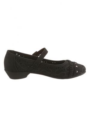 Туфли CITY WALK. Цвет: бирюзовый, серый, черный