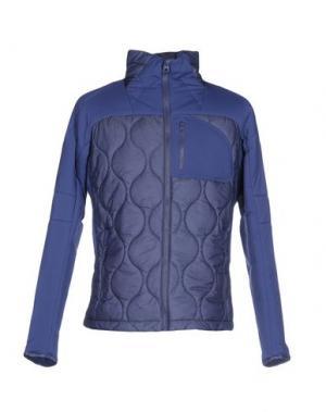 Куртка SPIEWAK. Цвет: грифельно-синий
