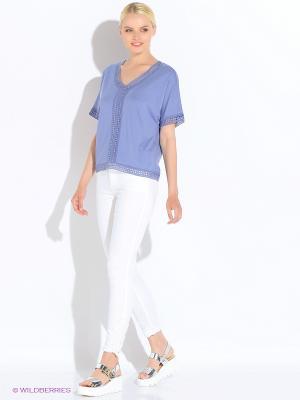 Джинсы Vero moda. Цвет: белый