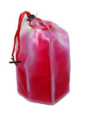 Муфта для охлаждения бутылок Migura. Цвет: розовый, прозрачный, красный