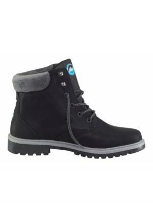 Зимние ботинки Kalmar W POLARINO. Цвет: черный