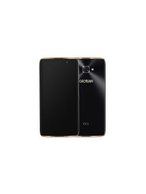 Смартфон 6070K IDOL 4S Alcatel. Цвет: золотистый