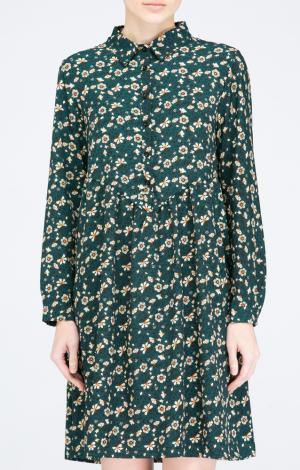 Платье Серое Trends Brands