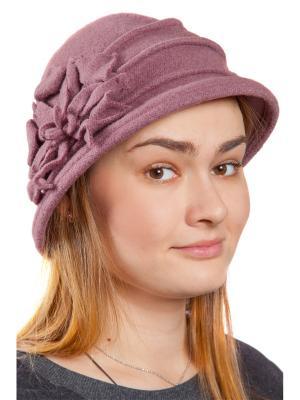 Шляпа Скарлет Three S. Цвет: светло-коричневый