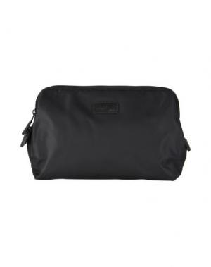 Beauty case LIPAULT. Цвет: черный