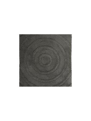 Коврик для ванной ARNO 60x60 Aquanova. Цвет: серо-коричневый