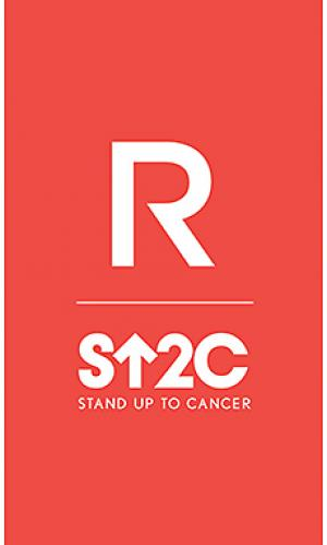 $10 donation Stand Up To Cancer. Цвет: none