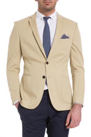 Пиджак Cacharel. Цвет: vr015 песочный