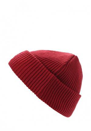 Шапка PUMA. Цвет: бордовый