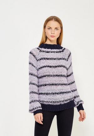 Джемпер Juicy by Couture. Цвет: фиолетовый