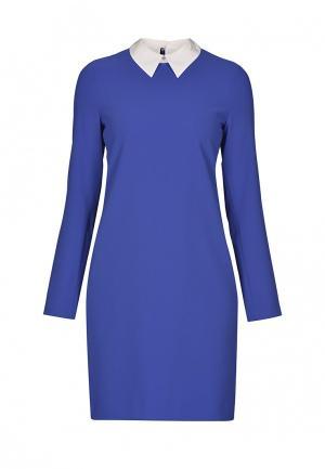 Платье Vassa&Co. Цвет: разноцветный