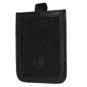 Чехол для iPhone  Wool Smart Phone Black Fred Perry. Цвет: черный