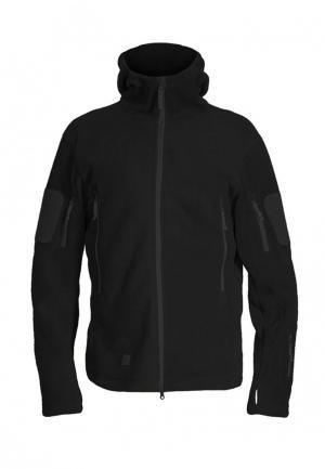Куртка Tactical Frog. Цвет: черный