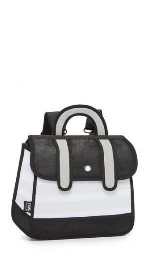 Рюкзак в полоску JumpFromPaper