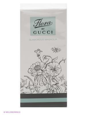 Gucci Flora Magnolia Ж Товар Туалетная вода спрей 100 мл. Цвет: прозрачный
