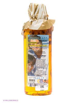 Масло жидкое для волос Симфония здоровых 200 мл АРОМАДЖАЗ. Цвет: терракотовый