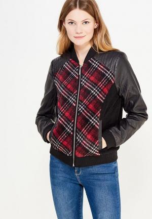 Куртка Colins Colin's. Цвет: черный