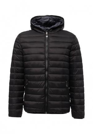 Куртка утепленная B.Men. Цвет: разноцветный