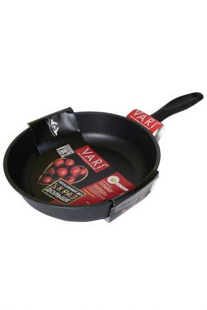 Сковорода, 22 см VARI. Цвет: черно-синий