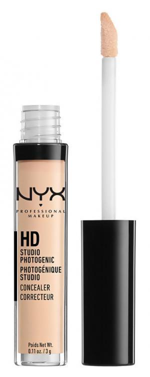 Консилер NYX Professional Makeup 02 Fair. Цвет: 02 fair