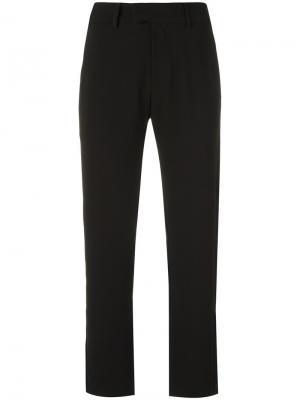 Tailored trousers Uma | Raquel Davidowicz. Цвет: чёрный