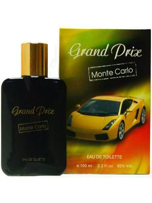 Motor М Grand prix monte carlo туалетная вода 100 мл ТД Покровка. Цвет: темно-зеленый