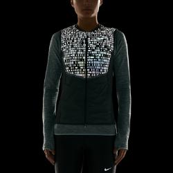 Женский беговой жилет  Aeroloft Flash Nike. Цвет: зеленый