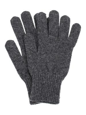 Перчатки Finn Flare. Цвет: темно-серый