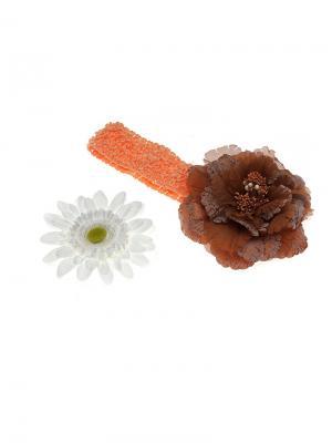 Повязка Modniki. Цвет: персиковый