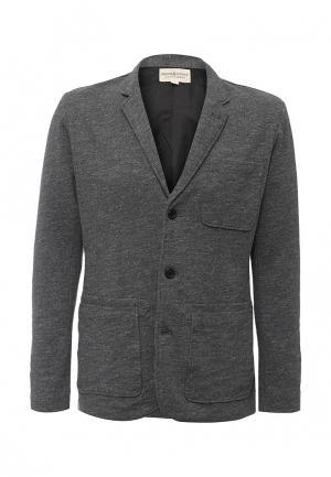Пиджак Denim & Supply Ralph Lauren. Цвет: серый