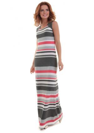 Платье MY STYLE. Цвет: с рисунком