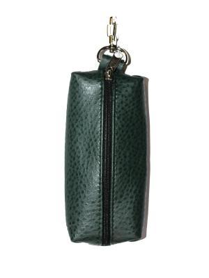 Ключницы Mini. Цвет: зеленый