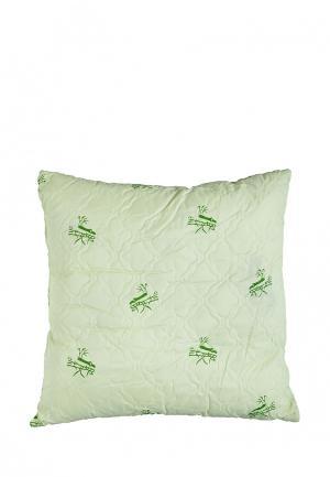Подушка La Pastel. Цвет: зеленый