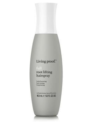 Спрей для прикорневого объема Living Proof. Цвет: серый