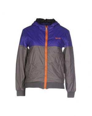 Куртка BJORKVIN. Цвет: свинцово-серый