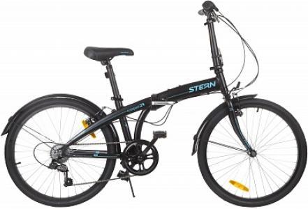 Велосипед складной  Compact 24 Stern