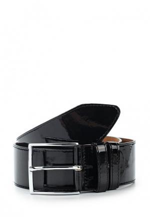 Ремень Olio Rosti. Цвет: черный