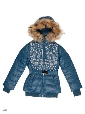 Куртки Arista. Цвет: зеленый