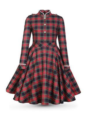 Платье Дублин Alisia Fiori