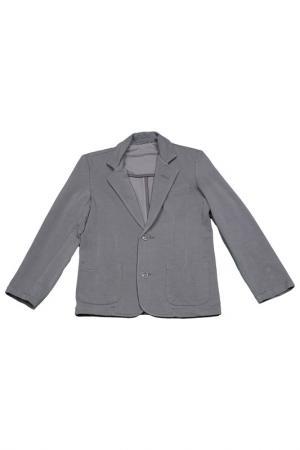 Пиджак Dodipetto. Цвет: серый