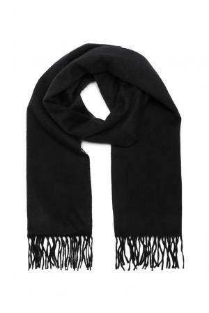 Двусторонний кашемировый шарф с шелком 159461 Zilli. Цвет: разноцветный