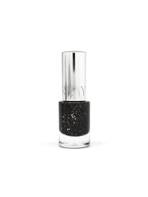 Лак для ногтей GLAMOUR  VINTAGE, тон 59 YLLOZURE. Цвет: темно-синий
