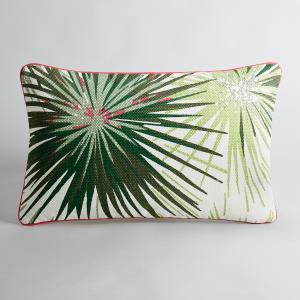 Чехол на подушку Saskia, прямоугольная модель AM.PM.. Цвет: набивной рисунок