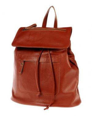 Рюкзаки и сумки на пояс CORSIA. Цвет: коричневый
