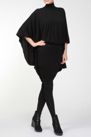 Платье Plein Sud. Цвет: черный