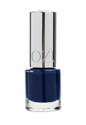 Лак для ногтей Yllozure. Цвет: синий