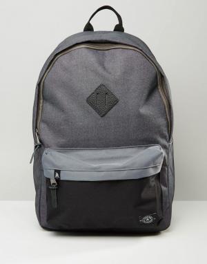Parkland Черный рюкзак Meadow Phase. Цвет: черный
