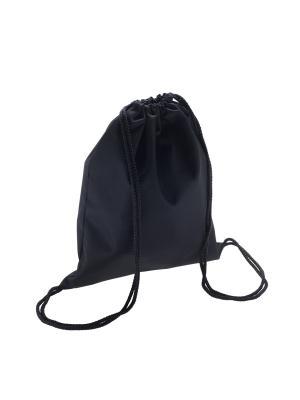 Мешок для обуви Ruby. Цвет: черный
