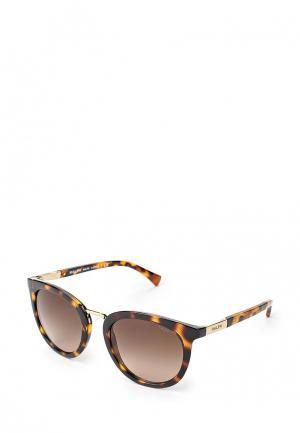 Очки солнцезащитные Ralph Lauren. Цвет: разноцветный