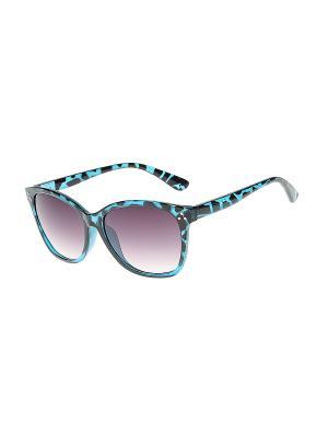 Солнцезащитные очки Gusachi. Цвет: синий, серый, черный